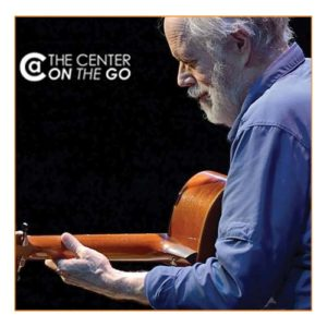 Leo Kottke presented by the center for the arts